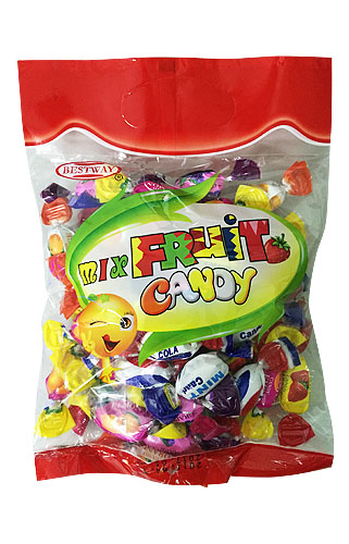 NEW MIX FRUIT CANDY